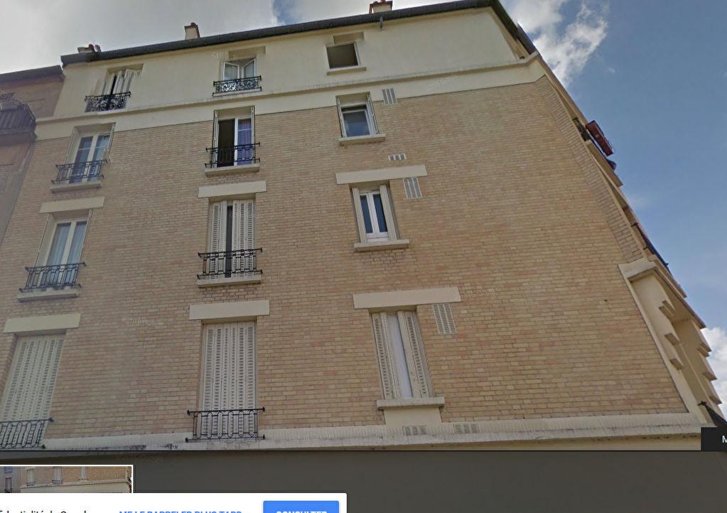 A vendre appartement fontenay sous bois 23 m l 39 adresse - Office du tourisme fontenay sous bois ...
